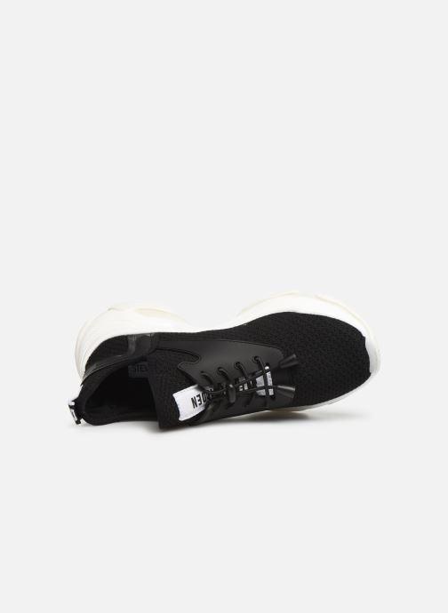 Sneakers Steve Madden MATCH Zwart links