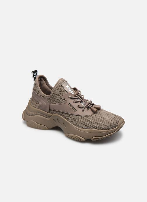 Sneaker Steve Madden MATCH braun detaillierte ansicht/modell