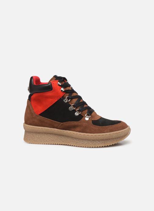 Sneakers Steve Madden PANDORA Multicolor achterkant