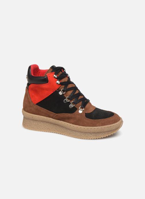 Sneakers Steve Madden PANDORA Multicolor detail