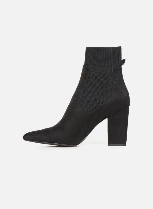 Stiefeletten & Boots Steve Madden RICHTER schwarz ansicht von vorne