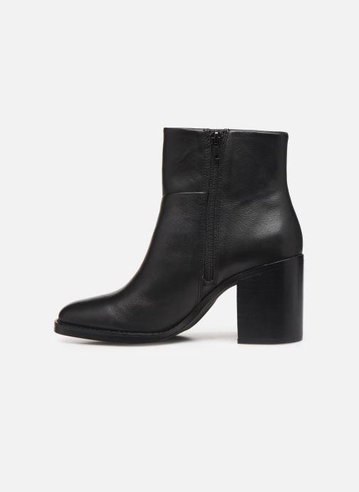 Bottines et boots Steve Madden TENLEY Noir vue face