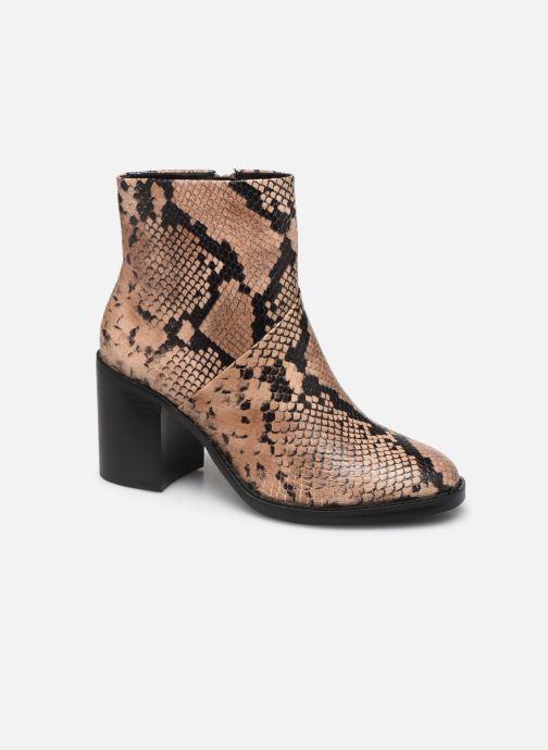 Bottines et boots Steve Madden TENLEY Beige vue détail/paire
