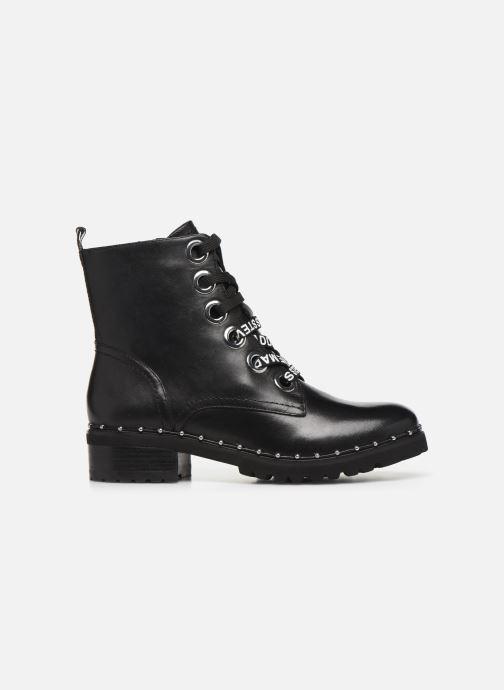 Stiefeletten & Boots Steve Madden TESS schwarz ansicht von hinten