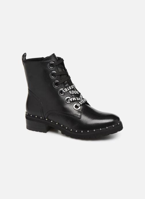 Bottines et boots Steve Madden TESS Noir vue détail/paire