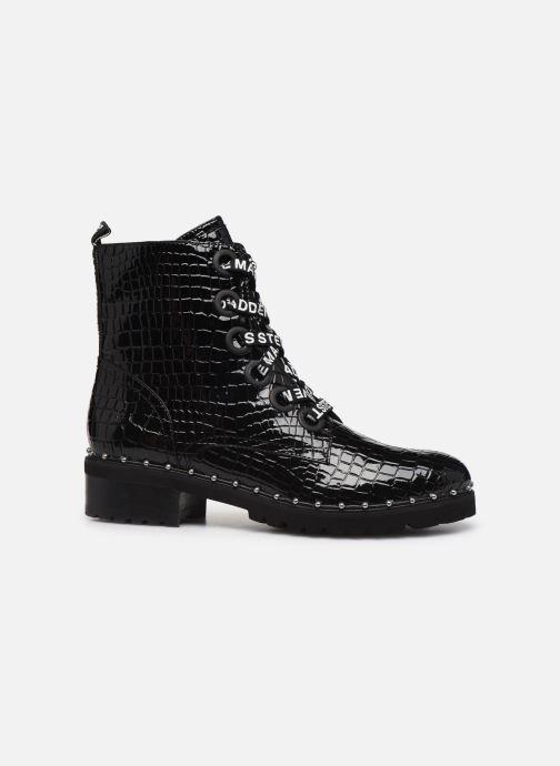 Boots en enkellaarsjes Steve Madden TESS Zwart achterkant