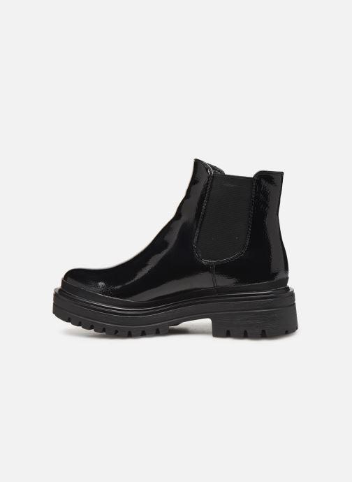 Bottines et boots Steve Madden LIV Noir vue face