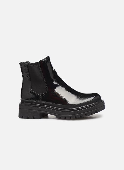 Boots en enkellaarsjes Steve Madden LIV Zwart achterkant