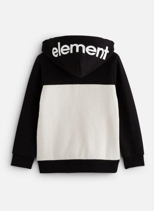Vêtements Element Primo Division Po Boy Noir vue bas / vue portée sac
