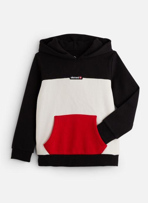 Vêtements Element Primo Division Po Boy Noir vue détail/paire