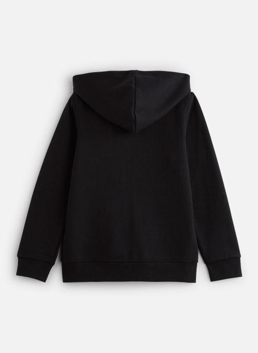 Vêtements Element Seal Zh Boy Noir vue bas / vue portée sac