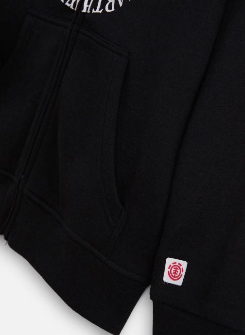 Vêtements Element Seal Zh Boy Noir vue portées chaussures