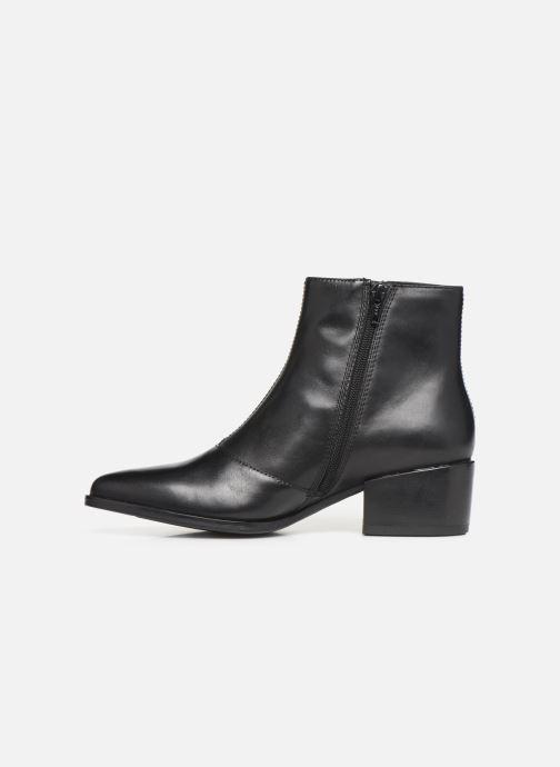 Ankelstøvler Vagabond Shoemakers MARJA 4813-101 Sort se forfra