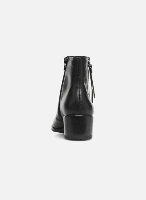 Ankle boots Vagabond Shoemakers MARJA 4813-101 Black view from the right