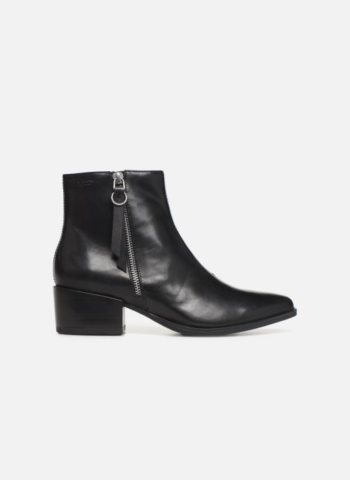 Ankle boots Vagabond Shoemakers MARJA 4813-101 Black back view