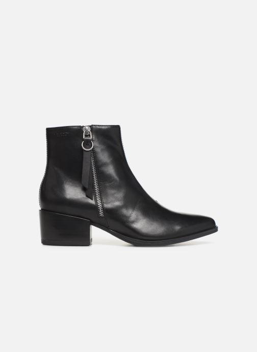 Ankelstøvler Vagabond Shoemakers MARJA 4813-101 Sort se bagfra