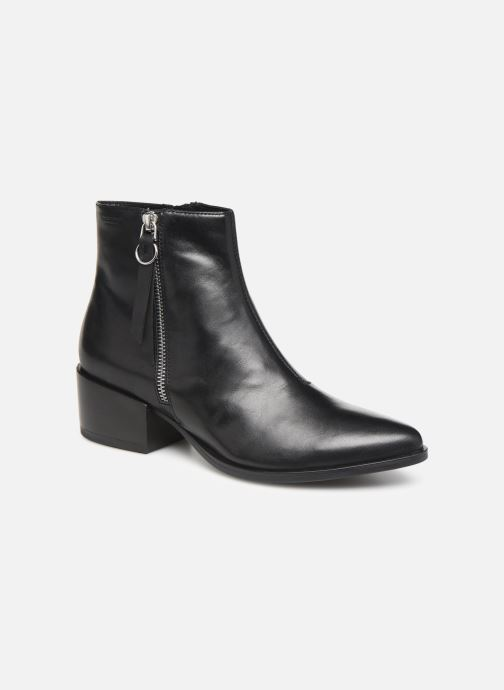 Ankle boots Vagabond Shoemakers MARJA 4813-101 Black detailed view/ Pair view
