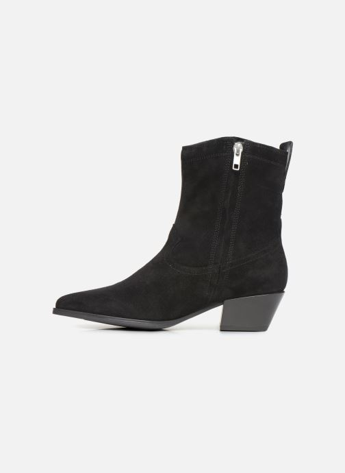 Ankle boots Vagabond Shoemakers EMILY 4814-240 Black front view