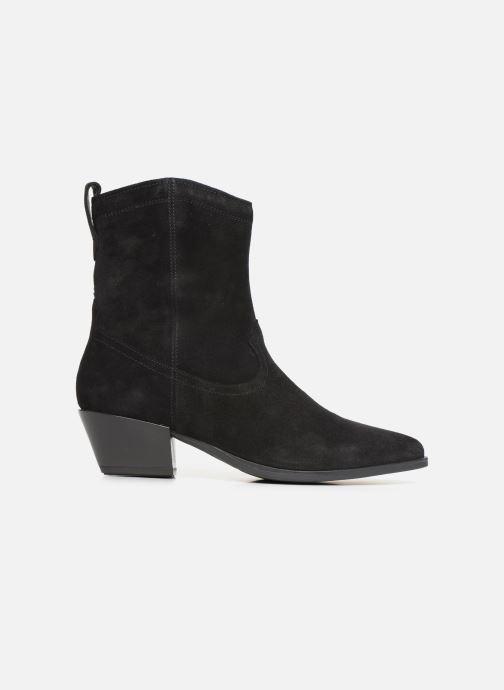 Ankle boots Vagabond Shoemakers EMILY 4814-240 Black back view