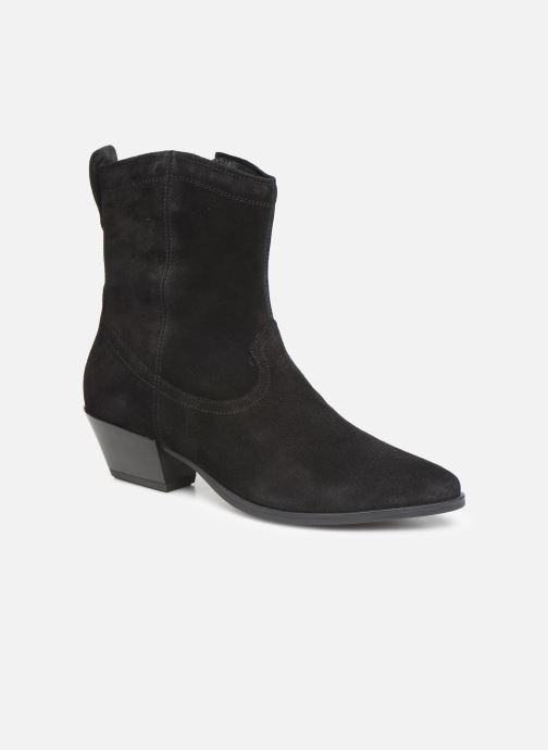Botines  Vagabond Shoemakers EMILY 4814-240 Negro vista de detalle / par