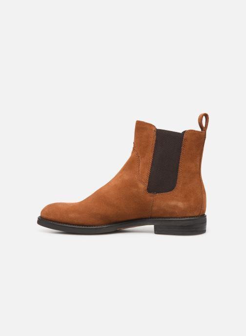Bottines et boots Vagabond Shoemakers AMINA 4203-840-10 Marron vue face