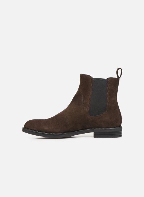 Botines  Vagabond Shoemakers AMINA 4203-840-31 Marrón vista de frente