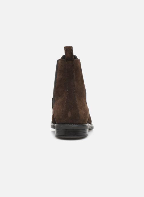 Bottines et boots Vagabond Shoemakers AMINA 4203-840-31 Marron vue droite