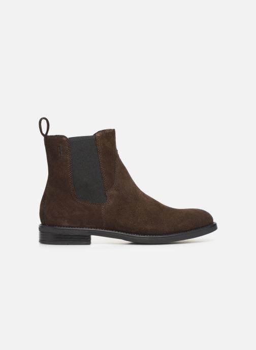 Botines  Vagabond Shoemakers AMINA 4203-840-31 Marrón vistra trasera