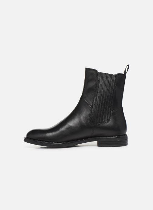 Boots en enkellaarsjes Vagabond Shoemakers AMINA 4803-101-20 Zwart voorkant