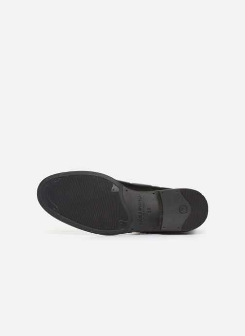 Bottines et boots Vagabond Shoemakers AMINA 4803-101-20 Noir vue haut