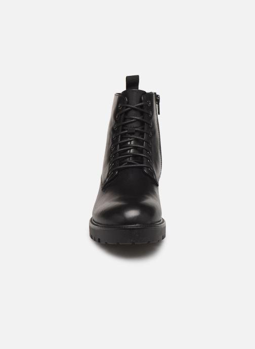Bottines et boots Vagabond Shoemakers KENOVA 4841-001 Noir vue portées chaussures