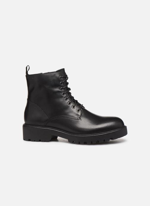Boots en enkellaarsjes Vagabond Shoemakers KENOVA 4841-001 Zwart achterkant