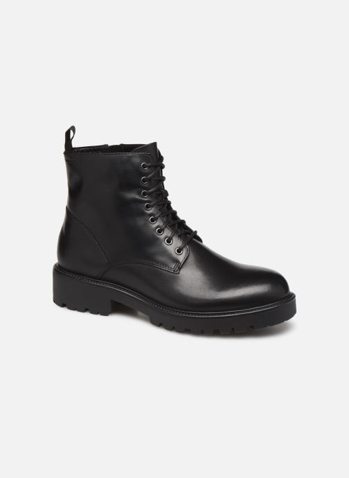 Boots en enkellaarsjes Vagabond Shoemakers KENOVA 4841-001 Zwart detail