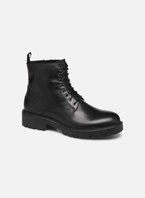 Ankelstøvler Vagabond Shoemakers KENOVA 4841-001 Sort detaljeret billede af skoene
