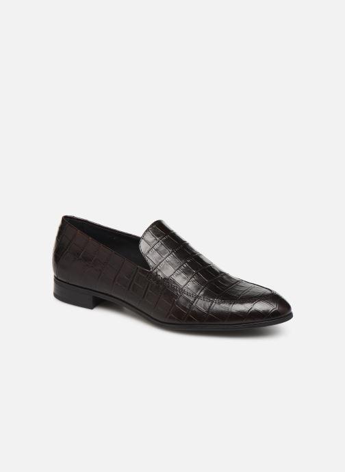Loafers Vagabond Shoemakers FRANCES 4606-208 Brun detaljerad bild på paret