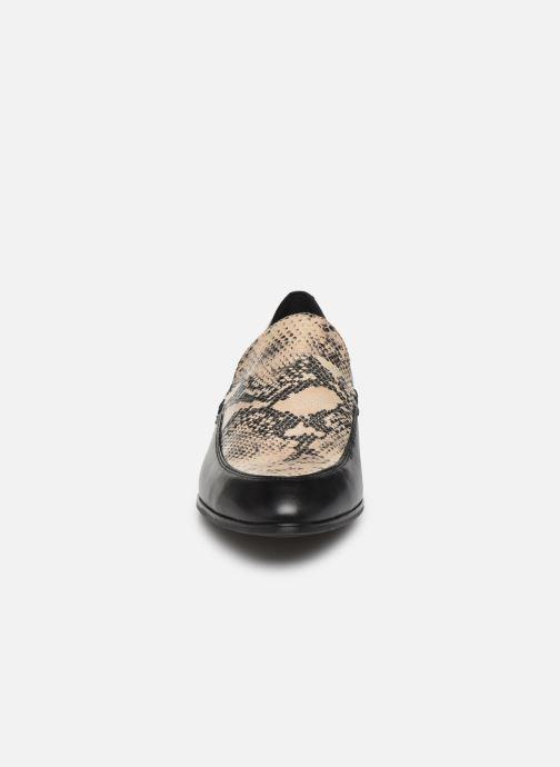 Mocassins Vagabond Shoemakers FRANCES 4606-202 Noir vue portées chaussures