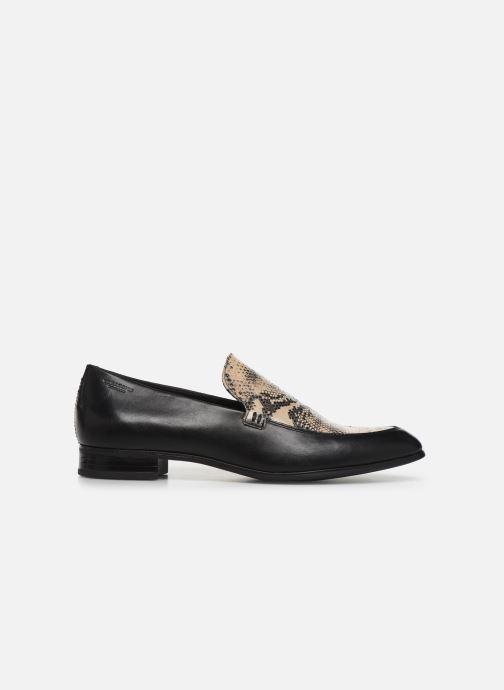 Mocassins Vagabond Shoemakers FRANCES 4606-202 Noir vue derrière