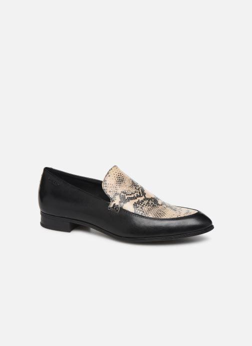 Mocassins Vagabond Shoemakers FRANCES 4606-202 Noir vue détail/paire