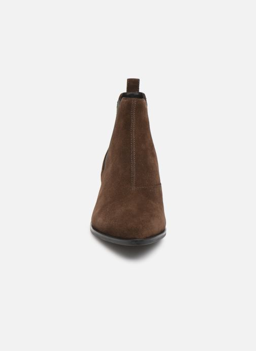 Ankle boots Vagabond Shoemakers MARJA 4213-540 Brown model view
