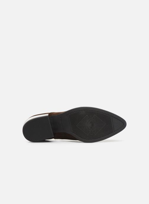 Botines  Vagabond Shoemakers MARJA 4213-540 Marrón vista de arriba