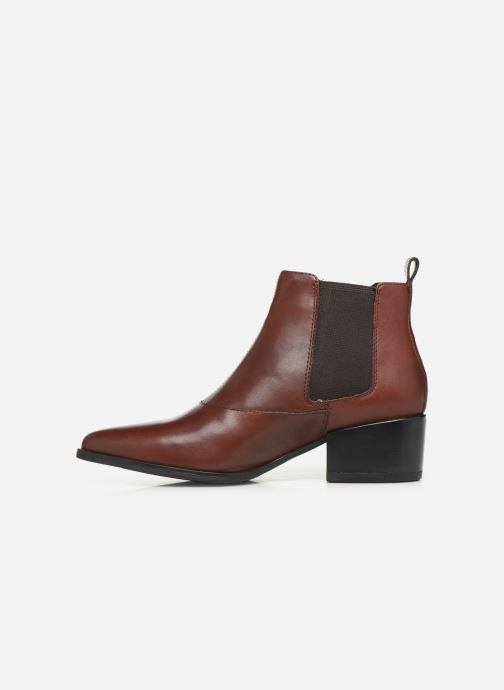 Bottines et boots Vagabond Shoemakers MARJA 4213-501 Marron vue face