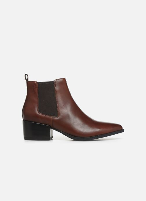 Ankle boots Vagabond Shoemakers MARJA 4213-501 Brown back view