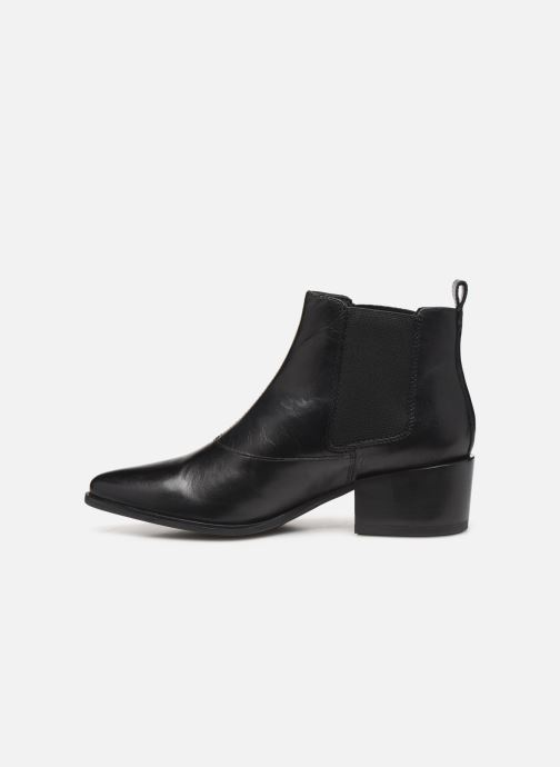 Bottines et boots Vagabond Shoemakers MARJA 4213-501 Noir vue face