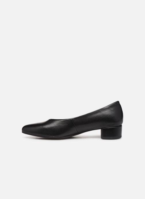 Escarpins Vagabond Shoemakers ALICIA 4605-001 Noir vue face