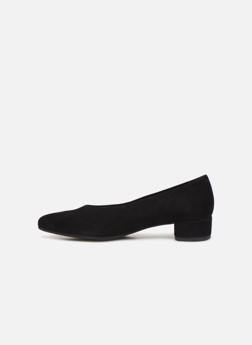Zapatos de tacón Vagabond Shoemakers ALICIA 4605-040 Negro vista de frente
