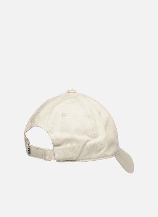 Cap adidas originals STAN CAP Beige model view