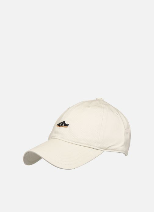 Cap adidas originals STAN CAP Beige detailed view/ Pair view