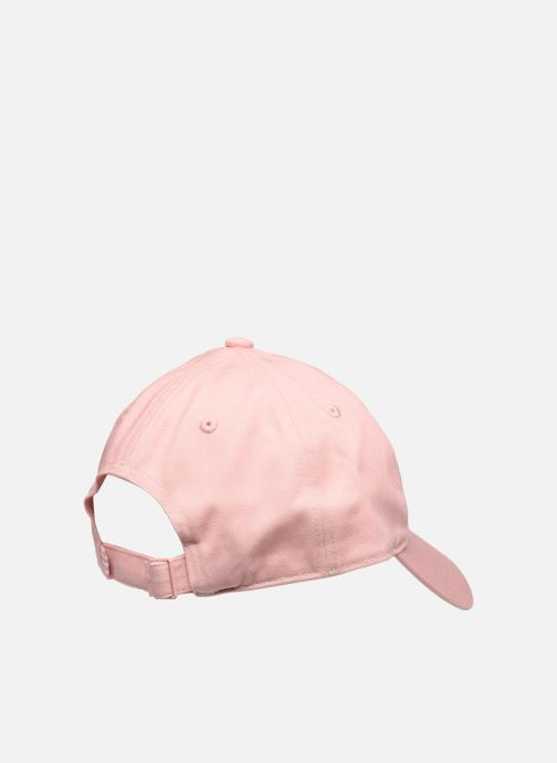 Pet adidas originals STAN CAP Roze model