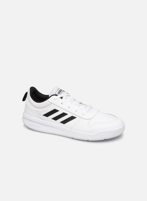 Sneaker adidas performance Tensaur K weiß detaillierte ansicht/modell