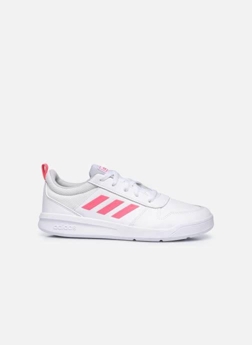 Sneakers adidas performance Tensaur K Bianco immagine posteriore